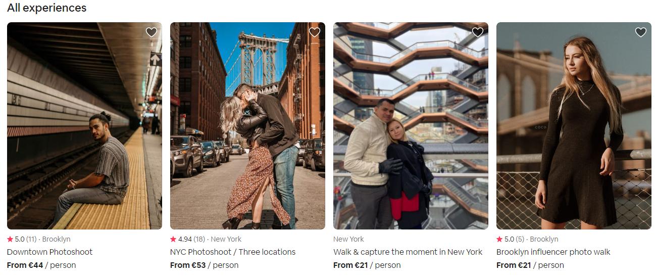 Airbnb Photos